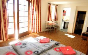 Apartmány Znojmo - Konice