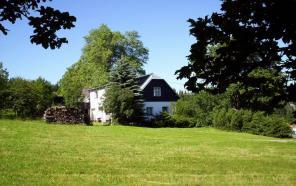 Chata Vyhlídka - ubytování na Šumavě