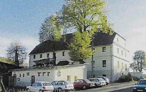 Penzion Jezdecký klub Pegas