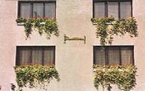 Apartman Prag