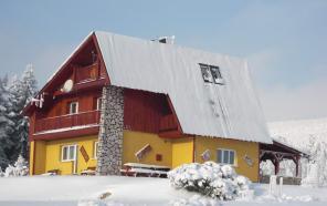 Vila Alena - Horní Malá Úpa