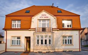 Hotel Golf Garni
