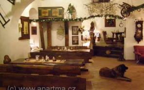 Penzion Na Staré Poště