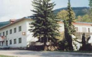Hotel MUSIL