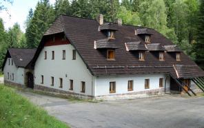 Hotel Popelná