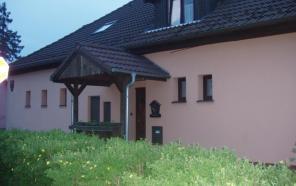 Ubytování U Volků v Jižních Čechách