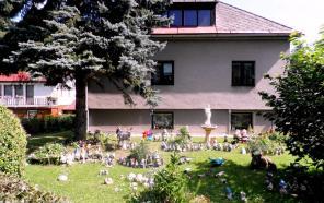 Ubytování v Žamberku u Zdeničky