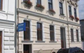 Apartmán penzion České Budějovice