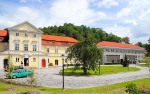 Apartmány Žernosecké vinařství
